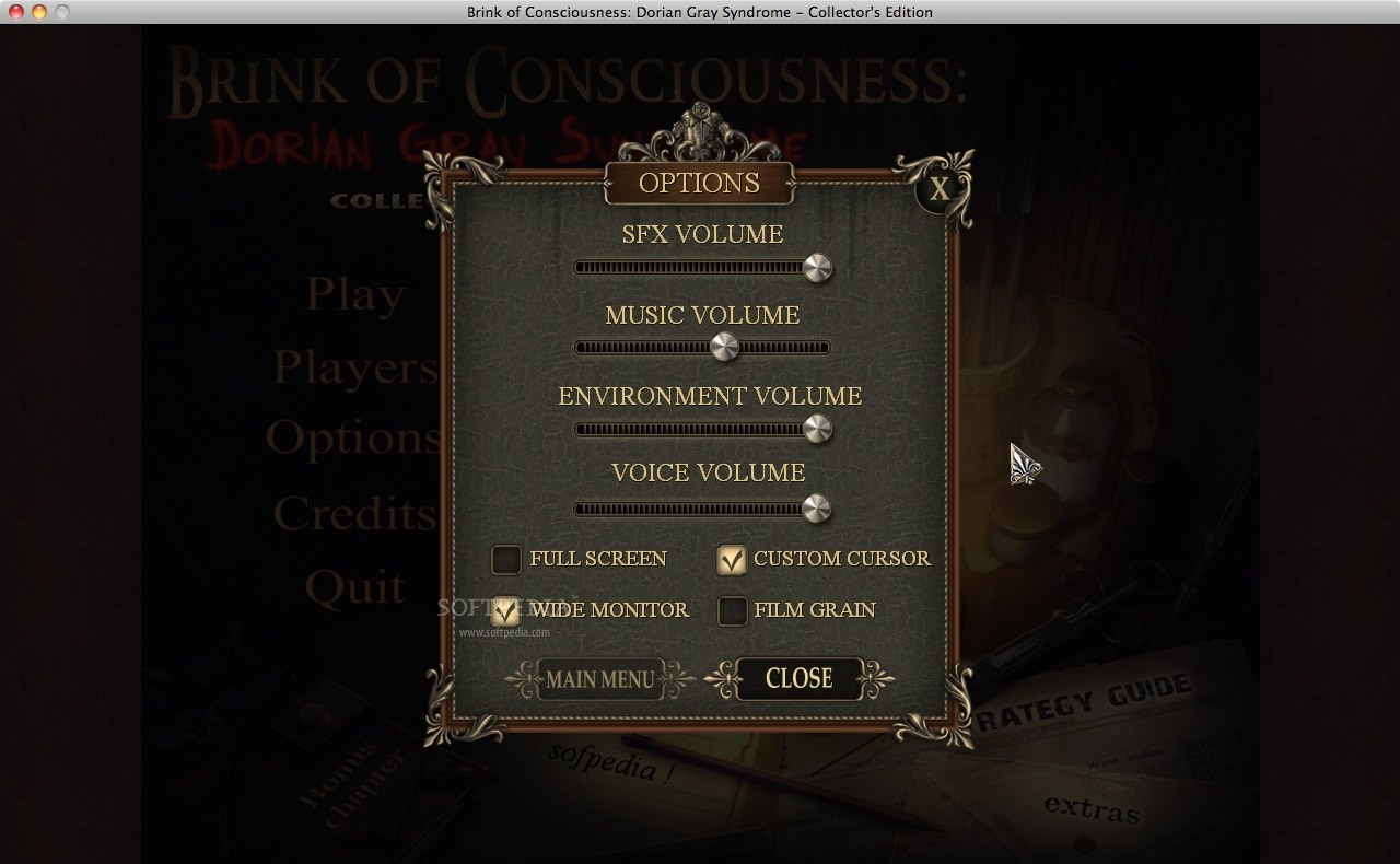 Brink of Consciousness: Dorian Gray Syndrome CE screenshot 4