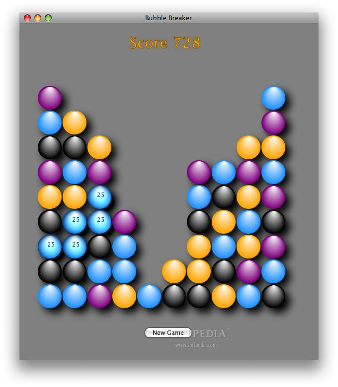 bubble breaker free download