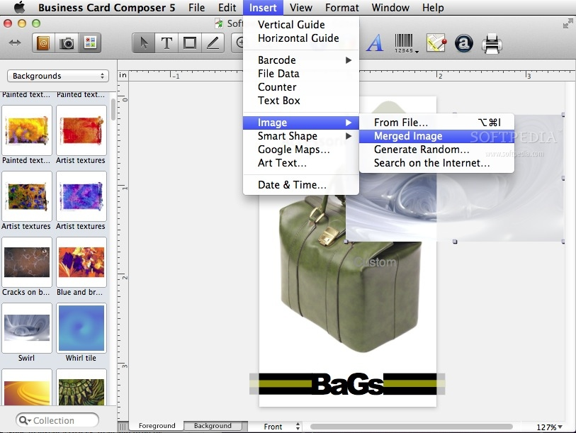 Download business card composer mac 523 colourmoves