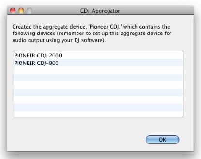 CDJ_Aggregator Mac 1 0 1 - Download