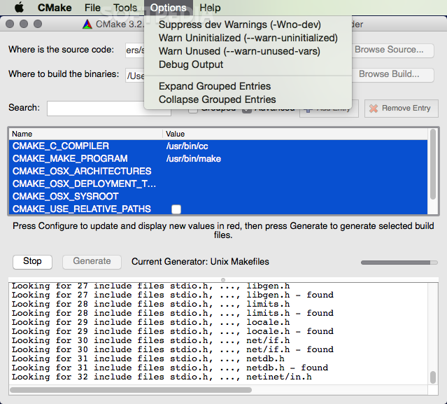 CMake Mac 3 15 3 - Download