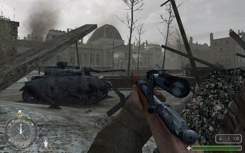 Download Call Of Duty Mac 1 5 5