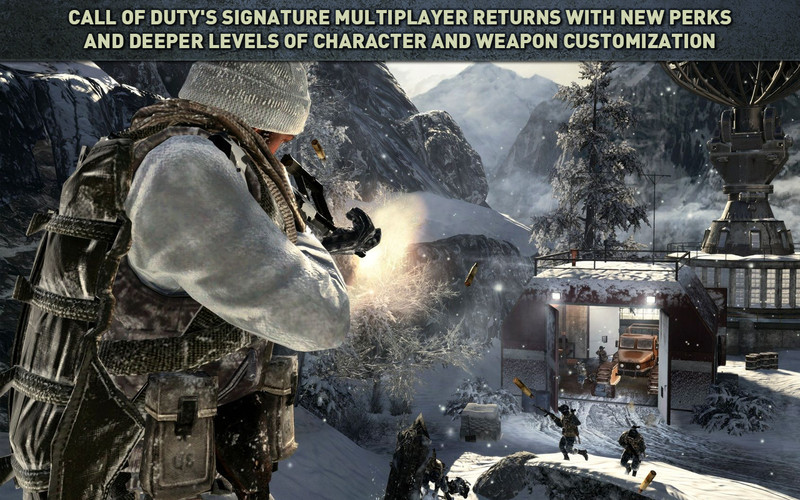 Call Of Duty 1 Mac Os X Download