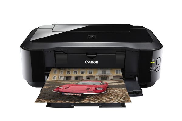 Canon D Scanner Driver and Software