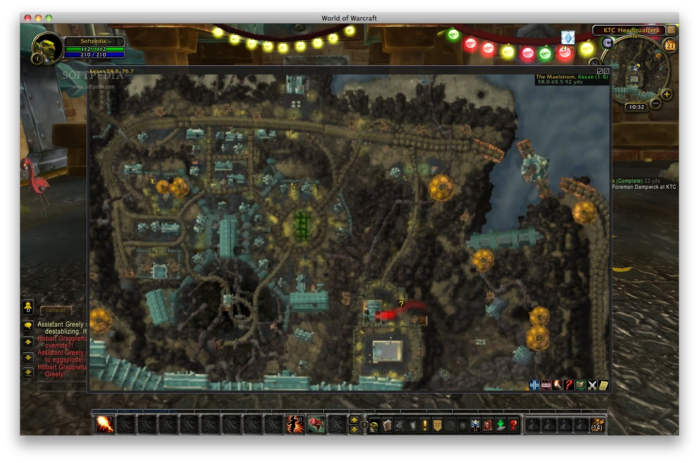 Carbonite Maps Mac 8 0 1 2 - Download