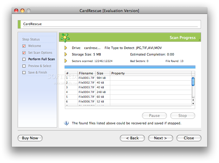 Cardrescue Download Mac