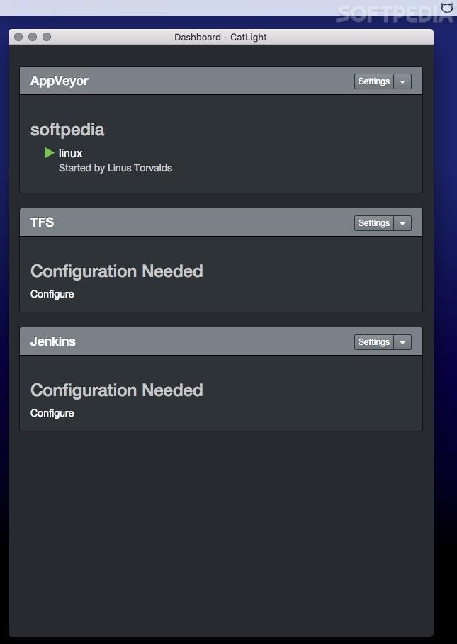 CatLight Mac 2 28 0 Beta - Download