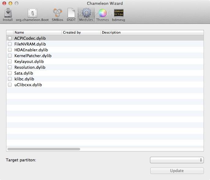 Chameleon Wizard Mac 4 4 1 - Download