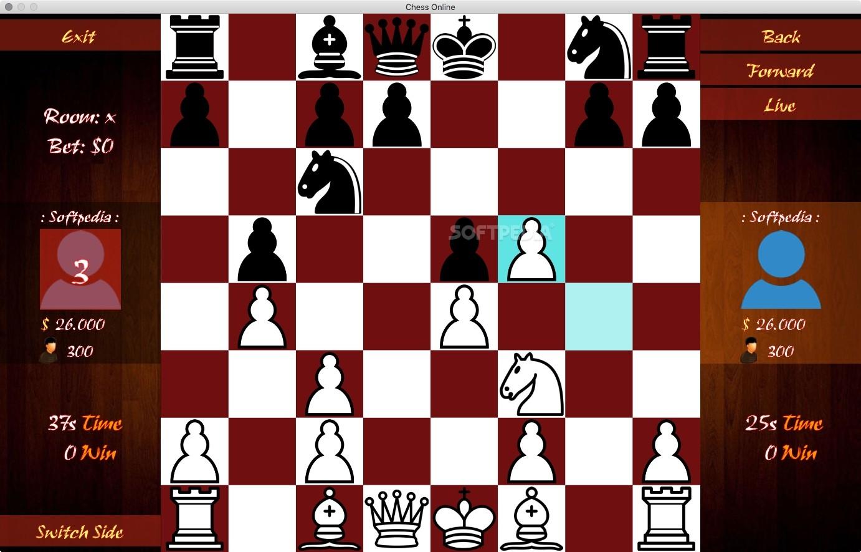 Download Chess Online Mac 2 1 2