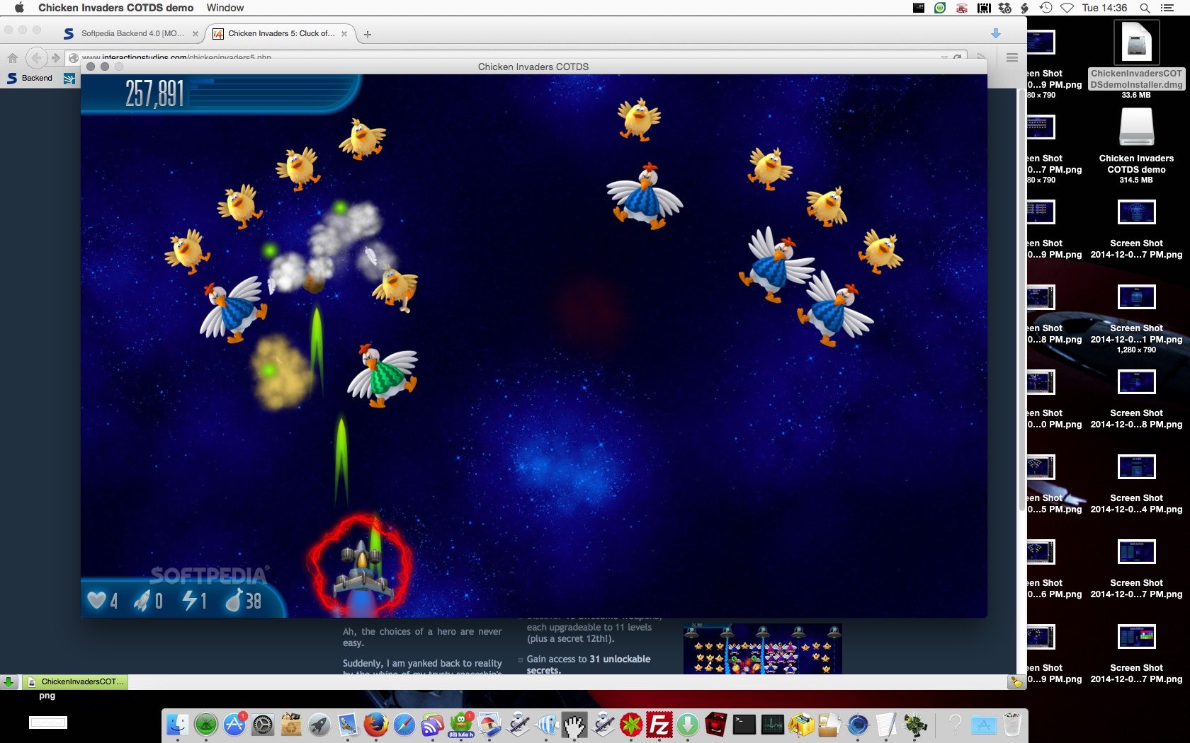 Chicken invaders 5 full version for pc crack