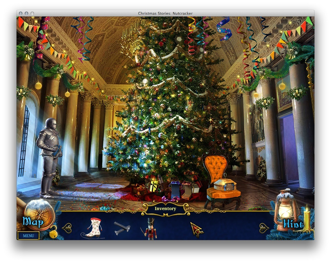 Christmas Stories: Nutcracker screenshot 3