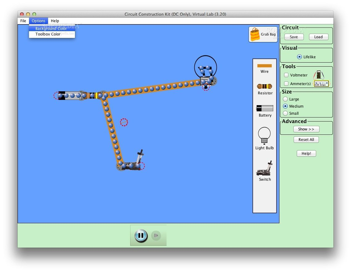 Electronic workbench software, free download for mac