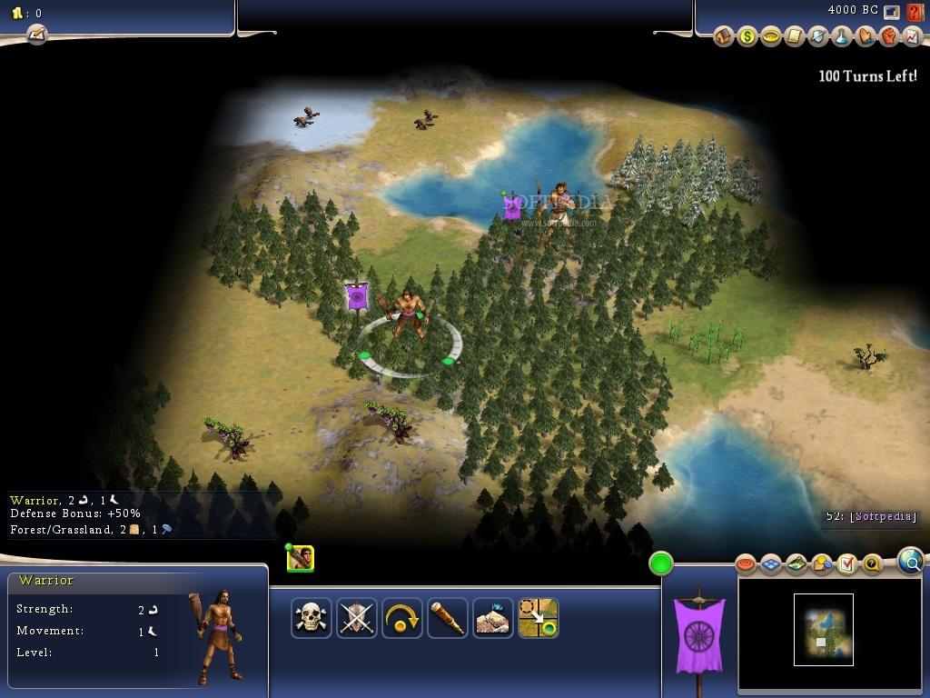 Civilization IV Mac 1 74 - Download
