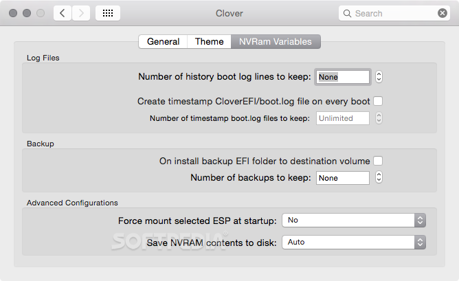 Clover EFI Mac v2 5K r5033 - Download
