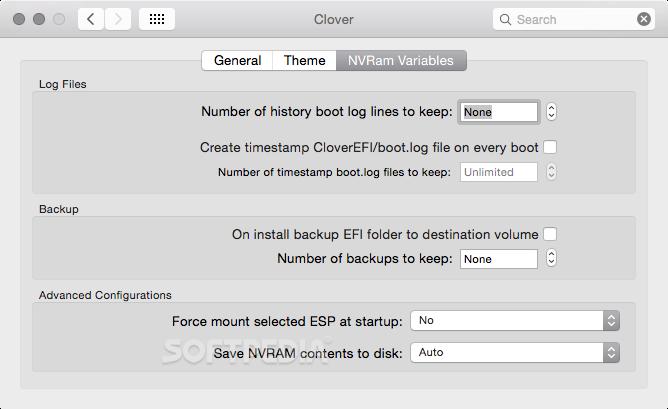 Clover EFI Mac v2 5K r5033 - Download