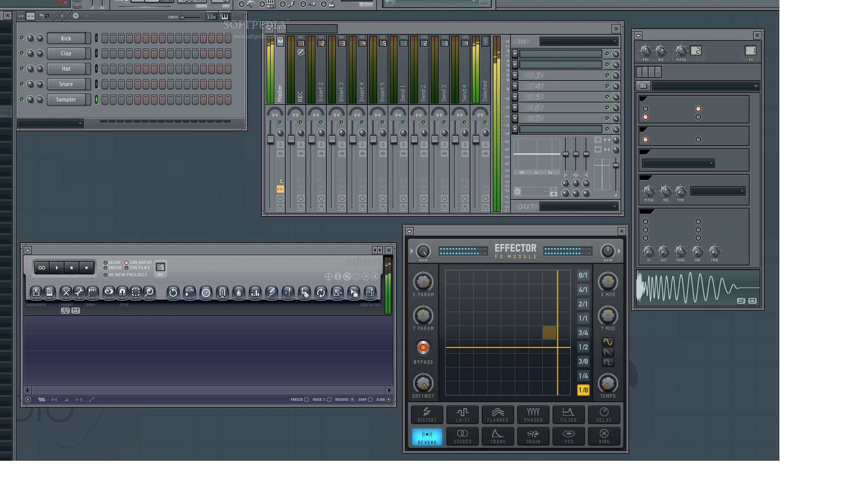 is there an fl studio for mac