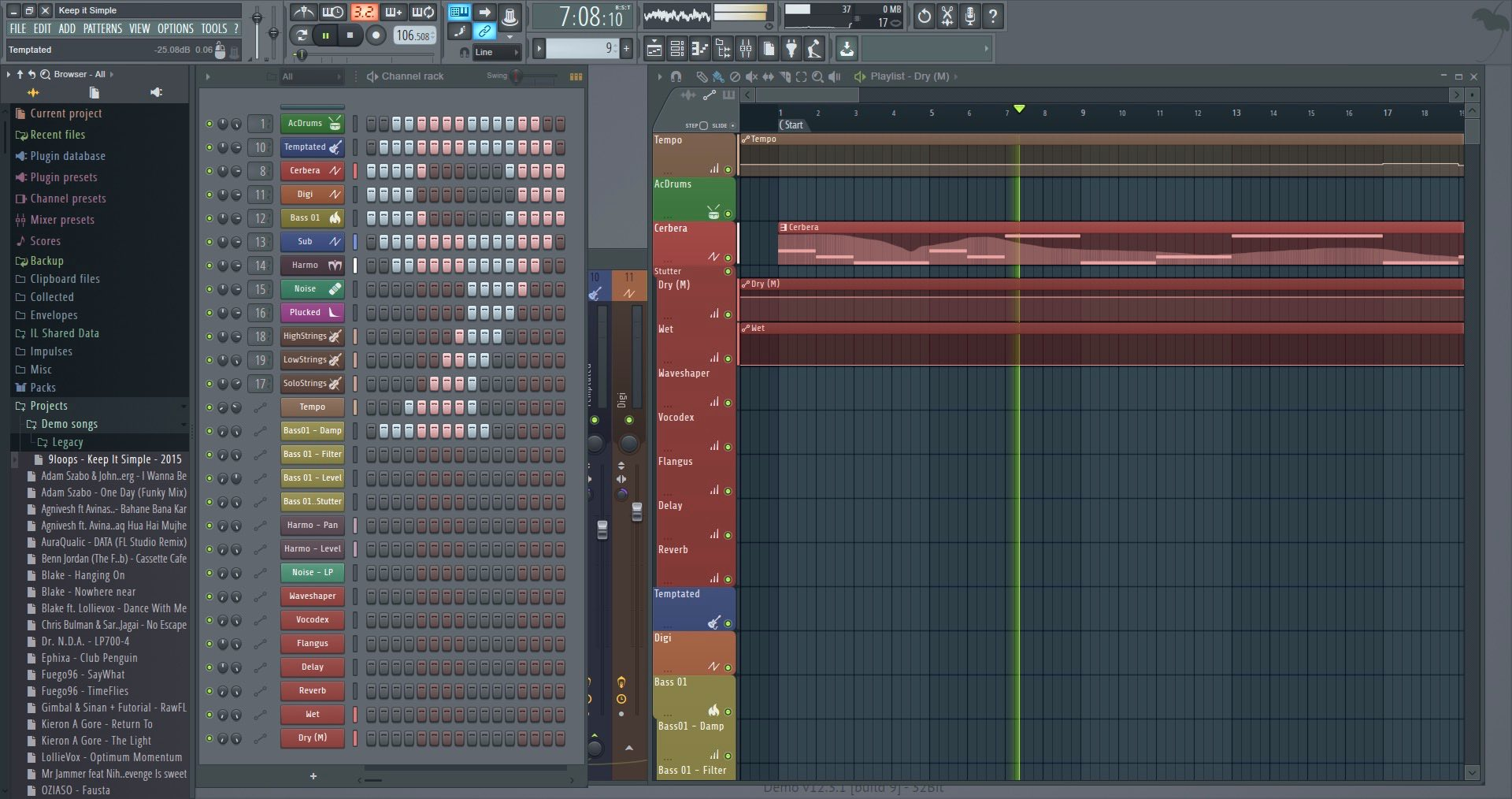FL Studio 12 - The full complete guide you need