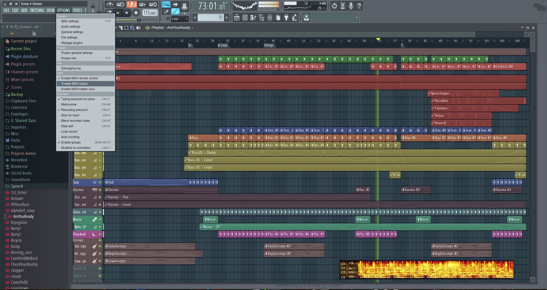 fl studio 12.4 free full download