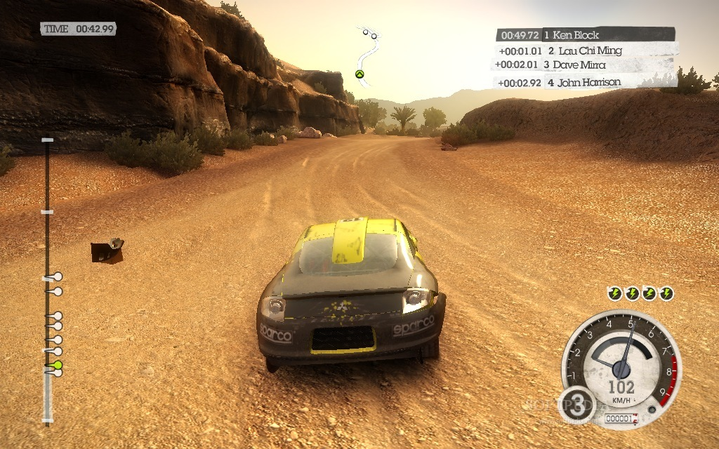 colin mcrae dirt 2 download mac. Black Bedroom Furniture Sets. Home Design Ideas