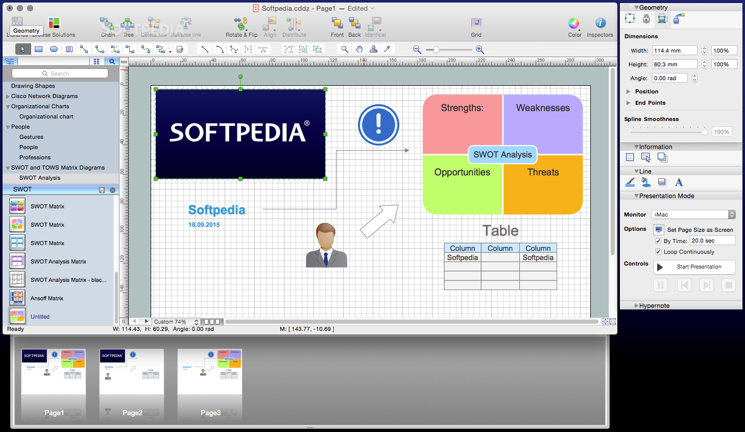 conceptdraw pro download mac - Conceptdraw For Mac