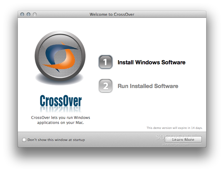 crossover 17.1 mac crack