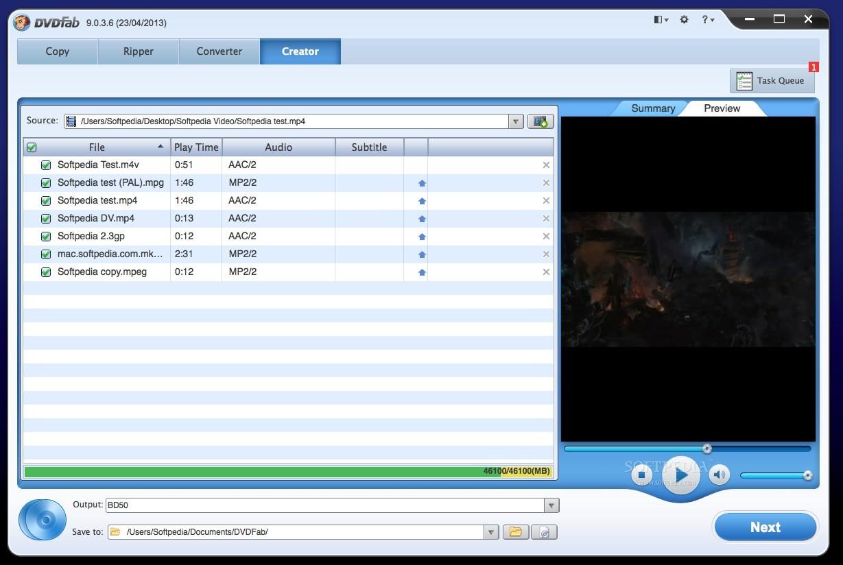 Blu ray creator software for mac catalina
