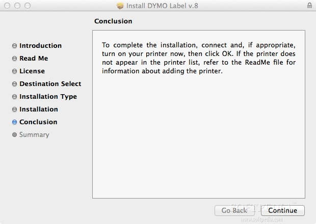 Download dymo label 8 5 2 mac softpedia for Dymo label templates for word