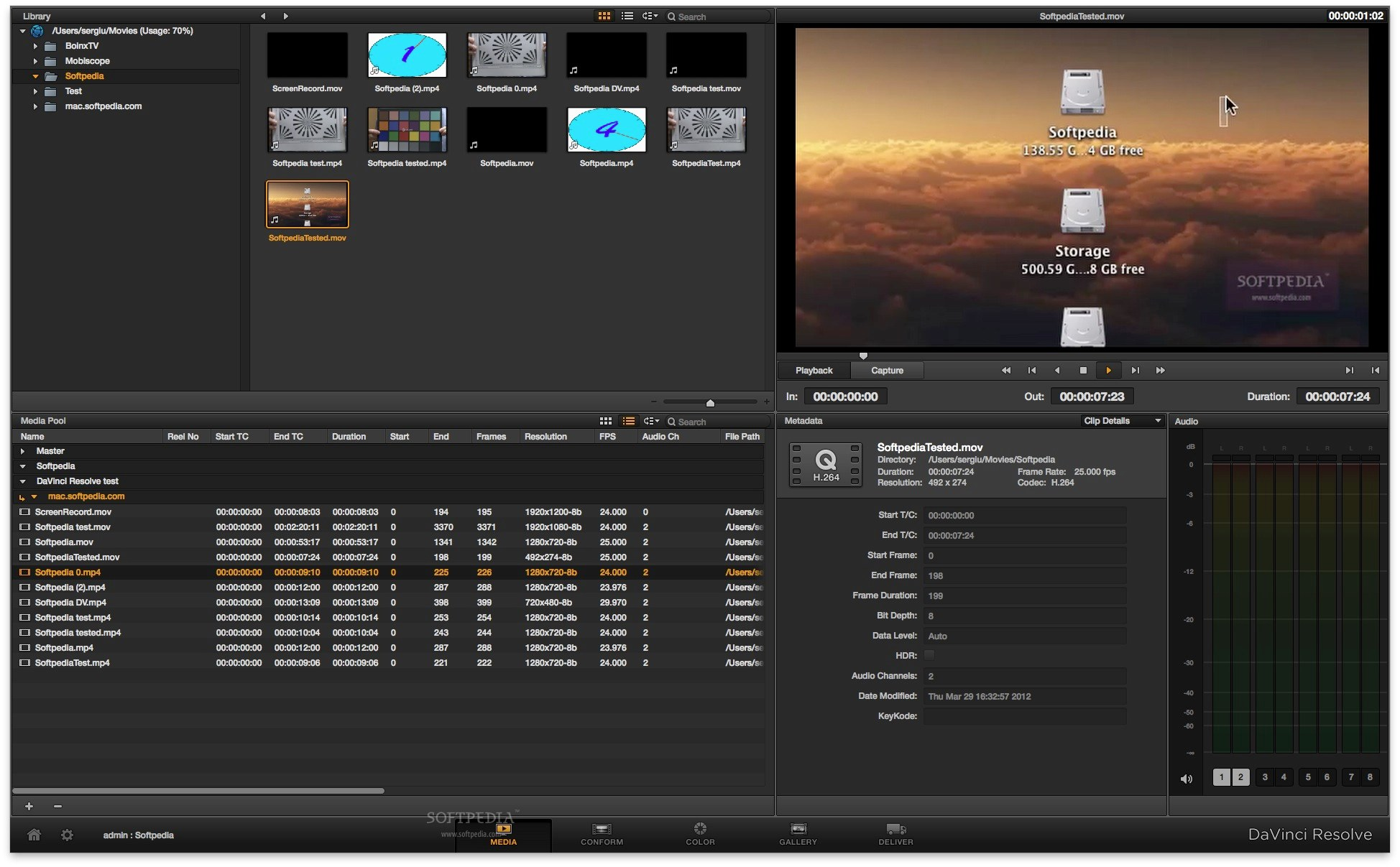 davinci resolve 12.5 download crack