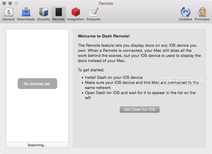 Dash Mac 4 6 5 - Download
