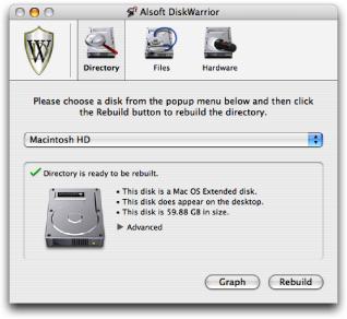 Download diskwarrior for mac os.