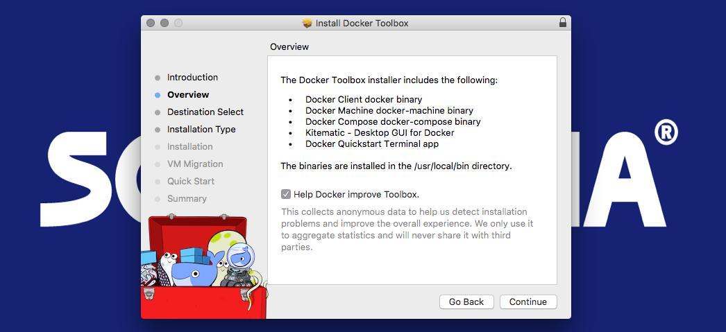 Docker Toolbox Mac 18 06 0-ce - Download