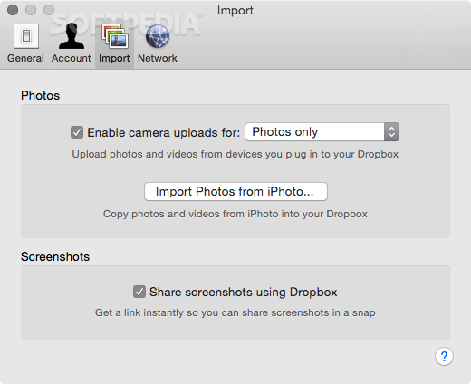 Dropbox And Mac