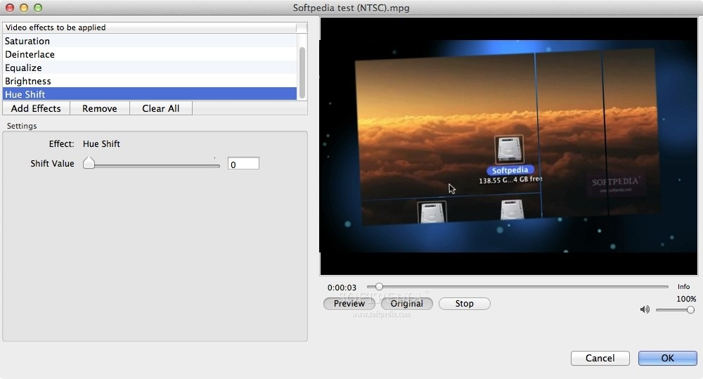 Total Video Converter Pro screenshot 7