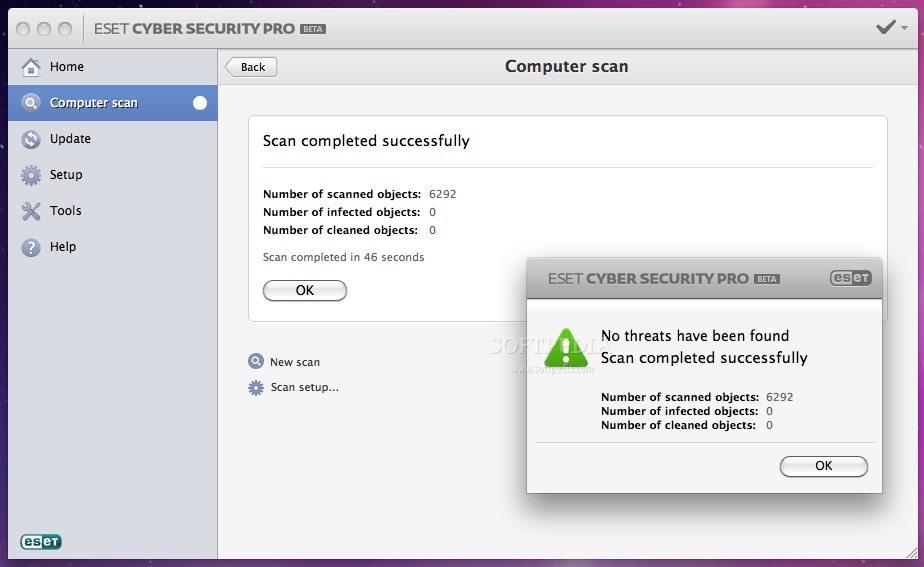 Download Eset Cyber Security Pro Mac 6 7 400 0