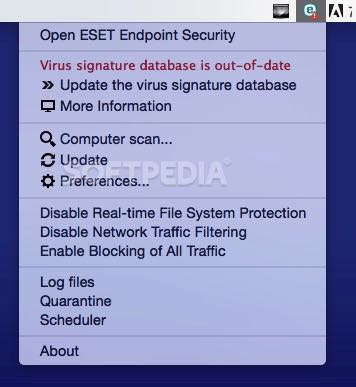Download Eset Endpoint Security Mac 6 6 800 1