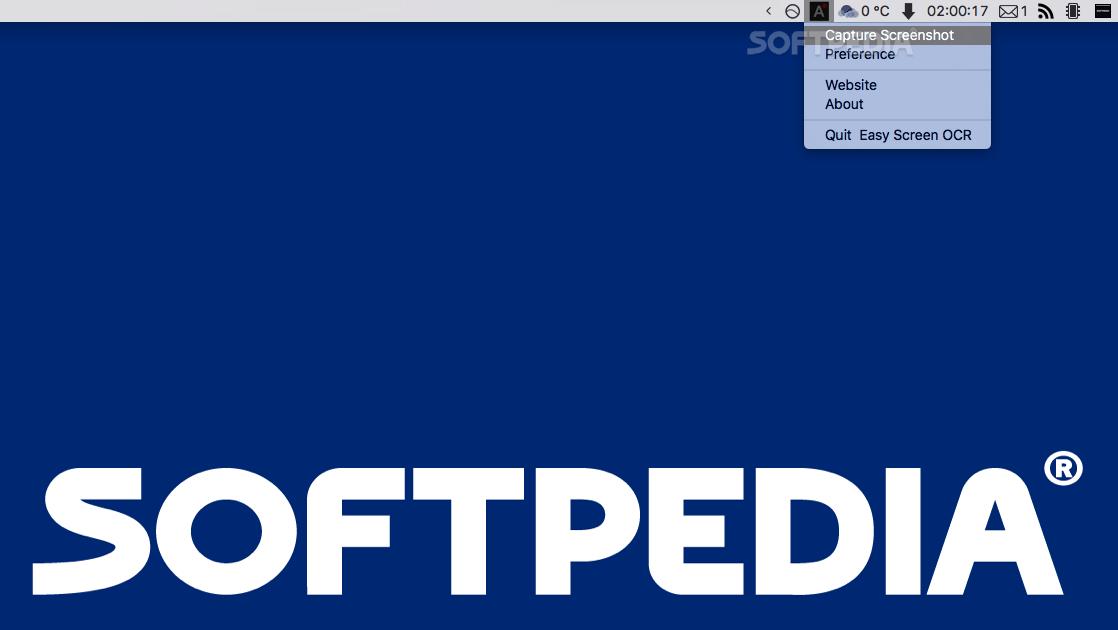 Easy Screen OCR Mac 1 1 5 - Download