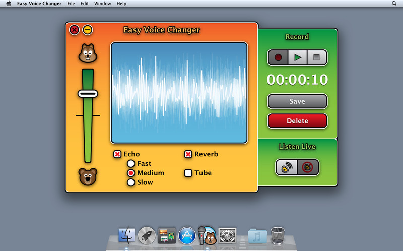 Linux Voice changer Software Free download file free download direct