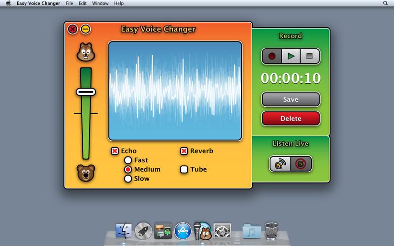 Voice changer mac skype | 5 Best Voice Changer For Skype for