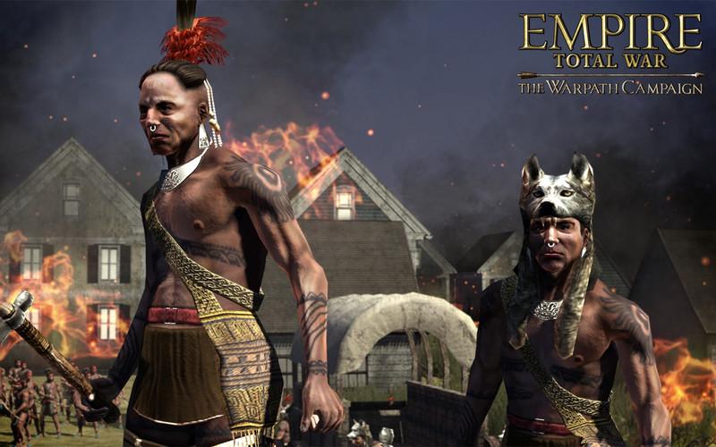 Empire total war crack 1.5 download full