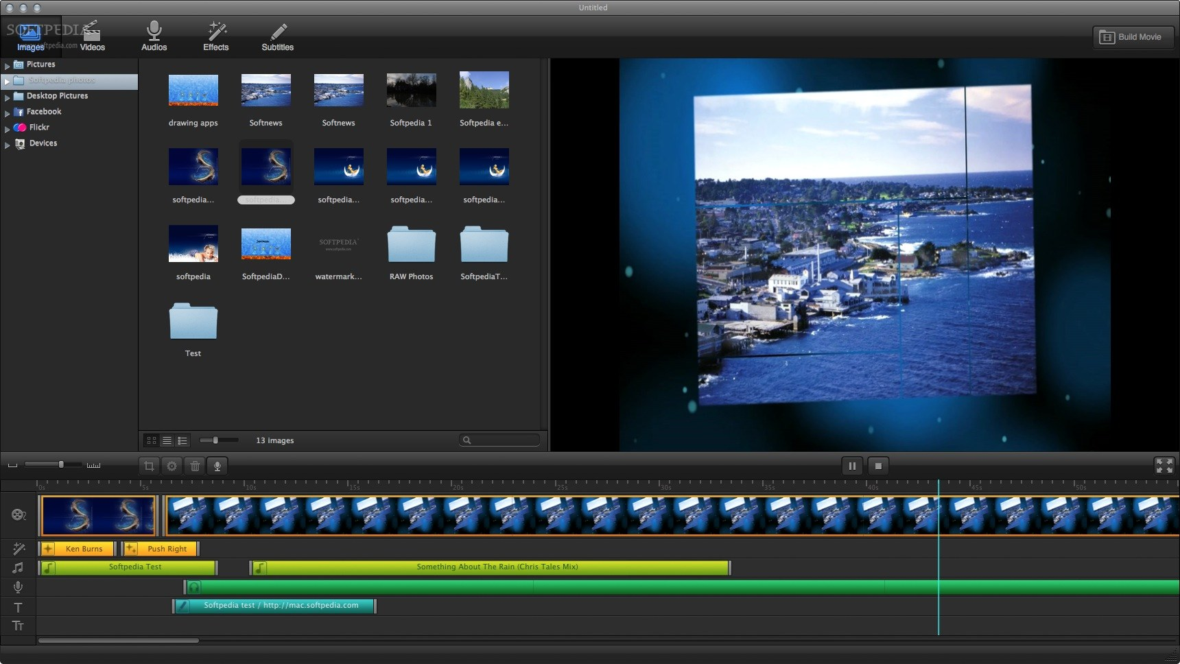 Download Ephnic Movie Maker Mac 2 3 2