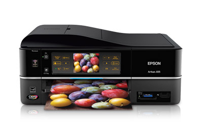 epson workforce wf 3640 manual