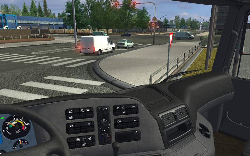 Euro Truck Simulator Free Download Full Version Mac