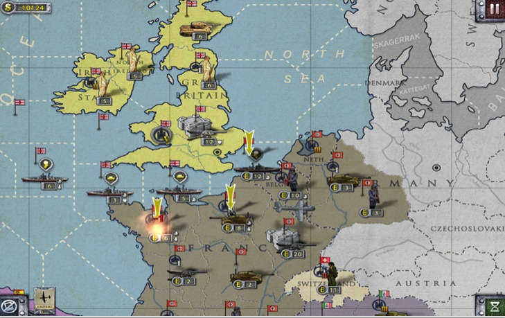 Download European War 2 Mac 1 1