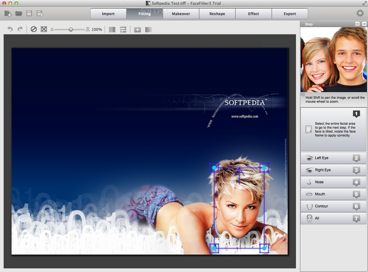 reallusion facefilter pro 3.04