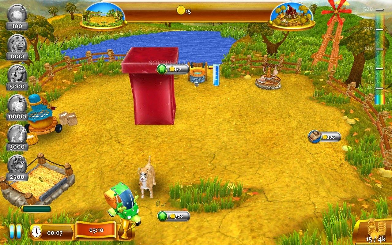 Farm Frenzy 4 Mac 1 2 - Download