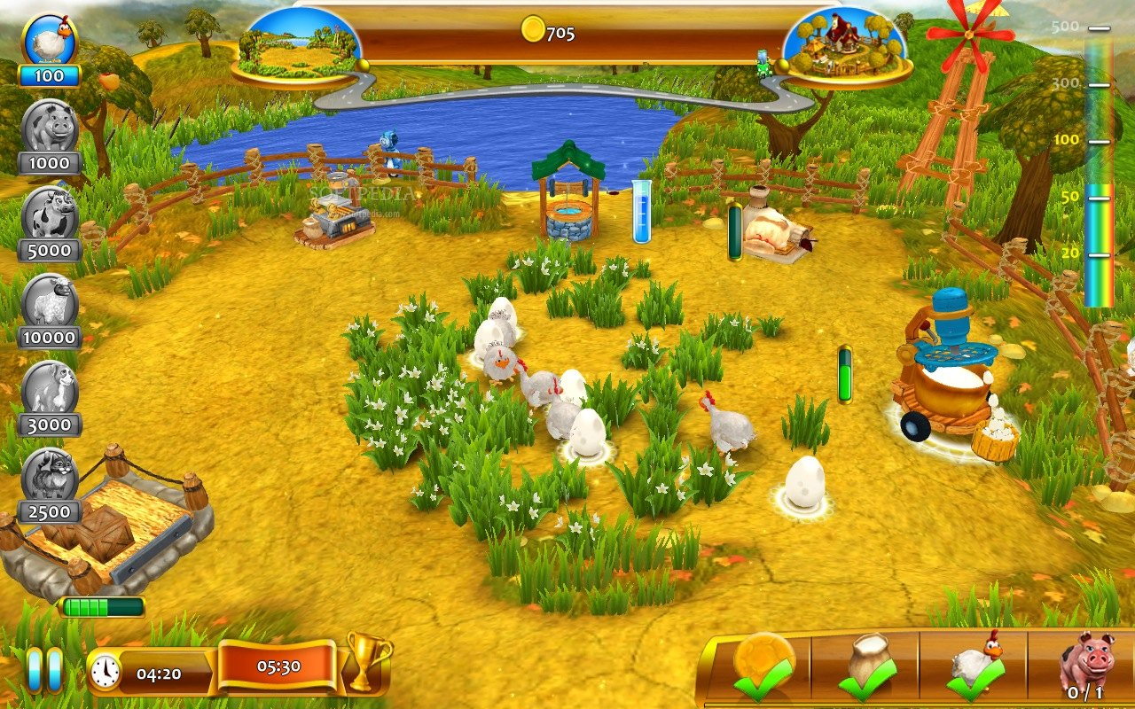 farm frenzy 3 free download
