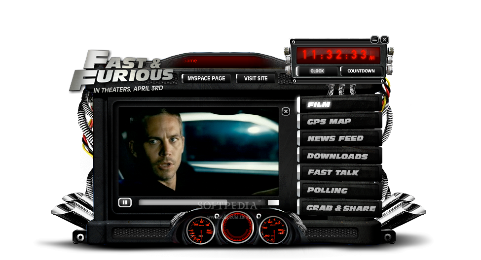 the fast and furious 2