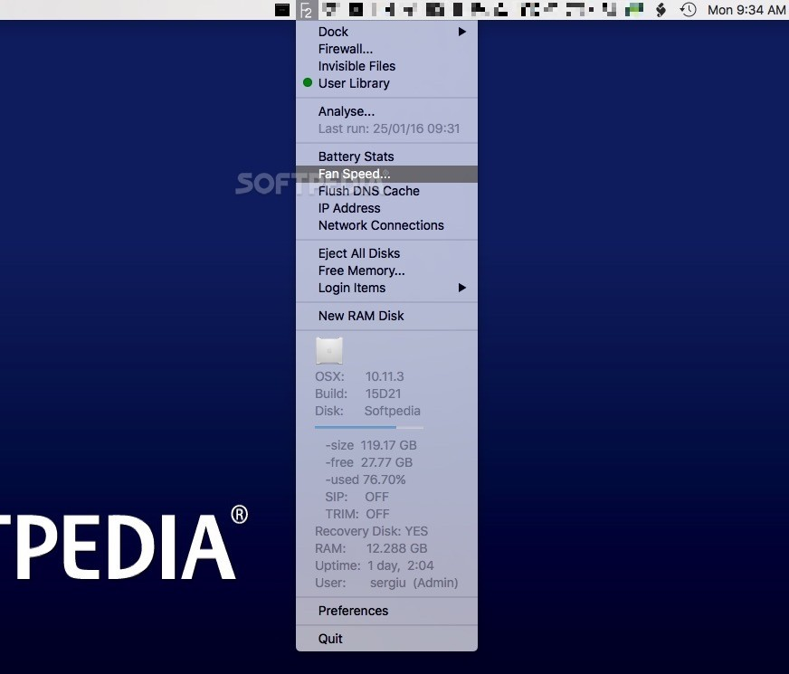 FastTasks Mac 2 2 53 - Download