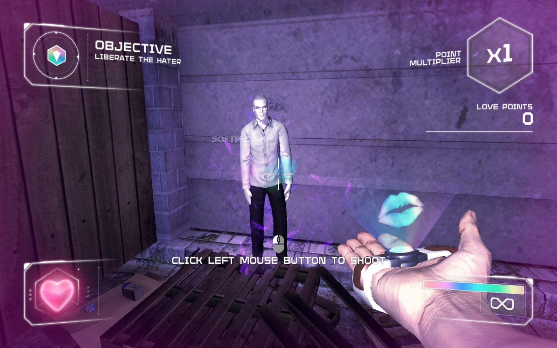 first person lover download mac