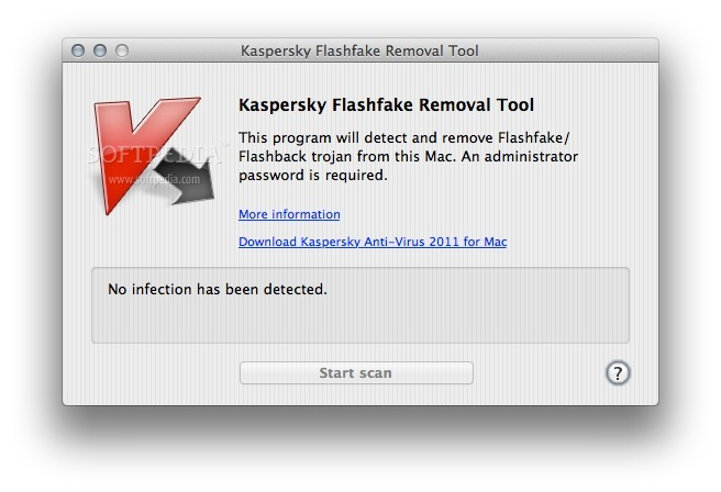 Flashfake Removal Tool screenshot 3